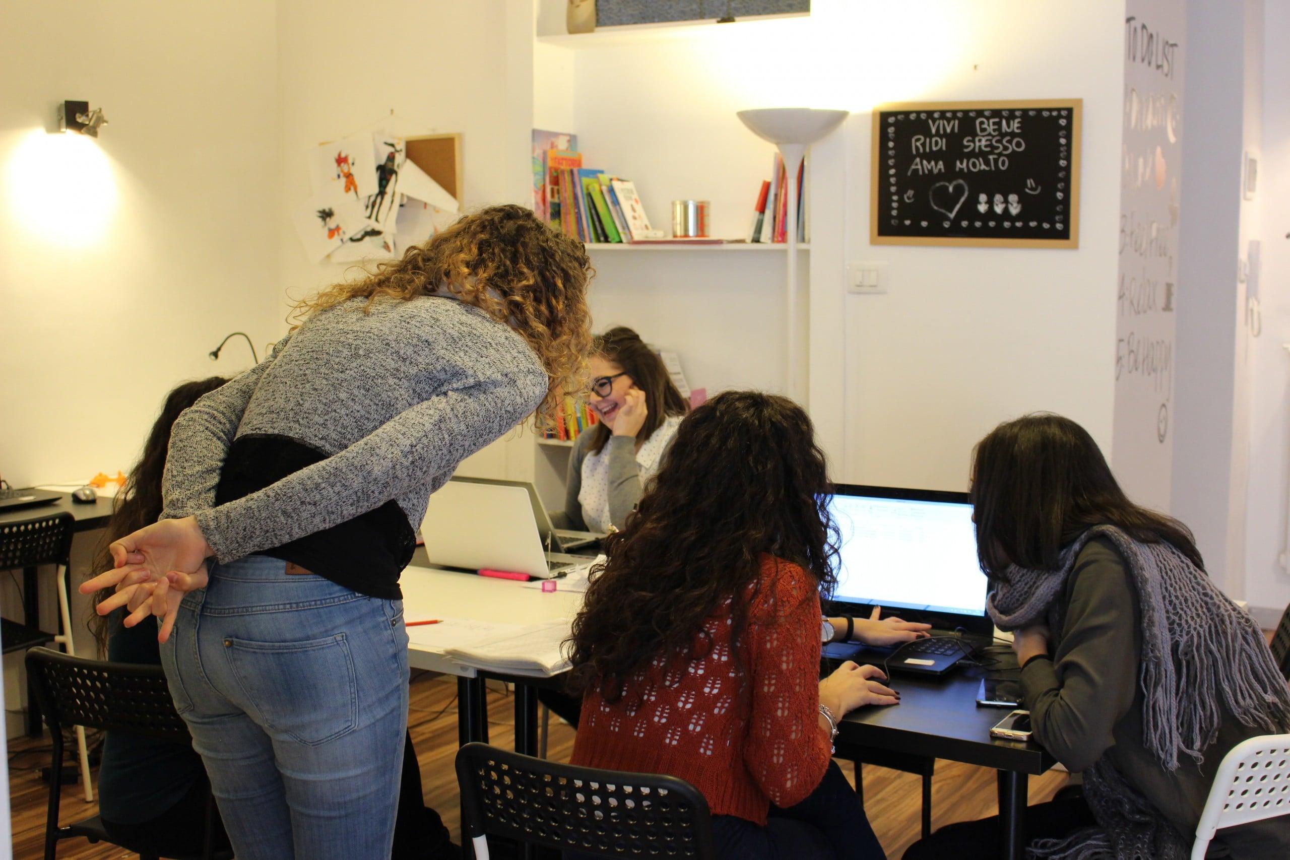 Corsi disturbi dell'apprendimento a Palermo
